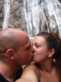 Happy couple picture 2