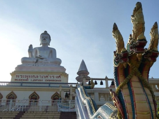 Wat Plukkha, Hat Yai