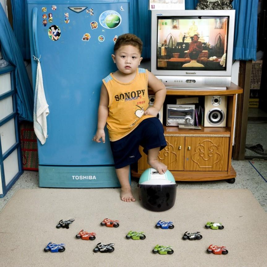 Toy Stories - Thailand