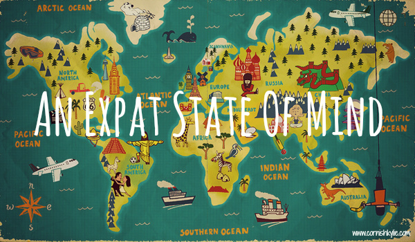 expat state of mind