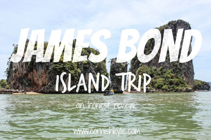 James Bond Island Trip – an honest review