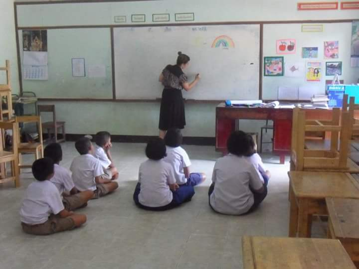 TEFL Flashbacks – letters to my previousself